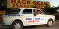 Video Sopir Taksi India Mengemudikan Mundur Selama 11 Tahun