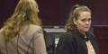 Wanita Predator Seks di Amerika Divonis Penjara 219 Tahun