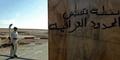 Waspada Serangan ISIS, Saudi Bangun Tembok Raksasa 966 Km