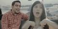 Video Klip Wina Natalia Bahagia Itu Sederhana ft Abdul & The Coffee Theory