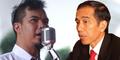 Ahmad Dhani Kritik Jokowi Amatir, Penakut, dan Tidak Tegas