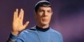 Aktor Leonard Nimoy 'Spock' Star Trek Meninggal