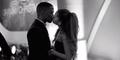 Ariana Grande-Big Sean Ciuman Mesra di Video Klip Patience