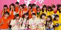 Artis Jepang Koma Usai Menghirup Helium di Tayangan Televisi
