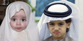 Bayi di Saudi Dilarang Gunakan Nama-nama Ini