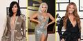 Belahan Dada Tiga Artis Seksi di Grammy Awards 2015