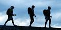 Berkat Suara Adzan, 3 Pendaki Gunung Selamet Tersesat Ditemukan