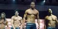 Channing Tatum Striptease di Teaser Trailer Magic Mike XXL