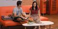 Chelsea Islan-Deva Mahenra Terlibat Cinta Lokasi?