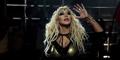 Christina Aguilera Seksi & Futuristik di Video Promo The Voice Season 8