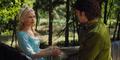 Trailer Baru Cinderella Bertemu dengan Pangeran
