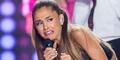 Ariana Grande Diejek Punya Payudara Kecil