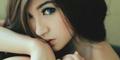 Egha Latoya, Si Cantik Personel The Fatima