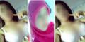Foto Hot Mahasiswi UIN Bandung Beredar di Facebook
