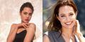 Foto Masa Muda Angelina Jolie, Cantik & Seksi!