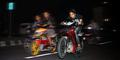Geng Motor Batam Rekrut Anggota Sebar Formulir di Sekolah