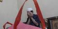 Guru Agama di Riau Cabuli 6 Siswi Ditangkap