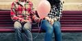 Hari Valentine Budaya Perusak Moral Bangsa?