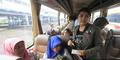 Ira Sahisna Dewi, Kondektur Bus Cantik di Malang