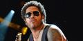 Jadwal Padat, Konser Lenny Kravitz di Jakarta Batal