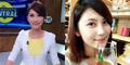 Junze Zhuo, Presenter Berita Cantik Asal Taiwan