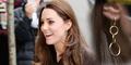 Kate Middleton Pakai Anting Cantik Buatan Indonesia