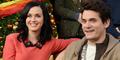 Katy Perry Hamil 2 Bulan Anak John Mayer?