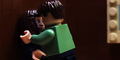 Kocak, Trailer Fifty Shades of Grey Versi Lego Dirilis