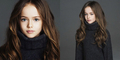 Kristina Pimenova, Model Cilik Paling Cantik Sedunia