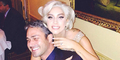 Lady Gaga Bahagia Jadi Tunangan Taylor Kinney
