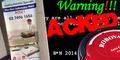 Lecehkan TKI, Situs RoboVac Malaysia Dibobol Hacker