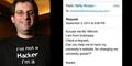 Mahasiswa Indonesia Minta Bantuan Hacker Ubah Nilai Ujian jadi Guyonan