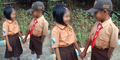 Bocah SD Pacaran Bermesraan di Facebook Bikin Prihatin