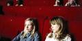 Nonton Fifty Shades of Grey, Wanita Masturbasi di Bioskop Ditangkap