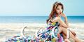 Park Shin Hye Cantik & Seksi di Majalah Ceci