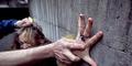 Pemuda Medan Coba Perkosa Wanita Hamil Diarak ke Kantor Polisi