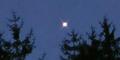 Penampakan UFO di Langit Skotlandia