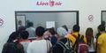 Penjelasan Resmi Lion Air Penyebab Pesawat Delay