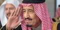 Raja Arab Saudi Bagi-Bagi Duit Rp 412 Triliun