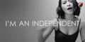 Rinni Wulandari Seksi di Video Lirik Independent Girl