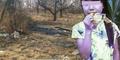 Sadis, Gadis 11 Tahun di Tiongkok Diperkosa Lalu Dibakar