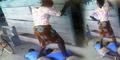 Sadis, Guru di Ghana Injak Murid Sebab Tidak Kerjakan PR