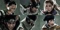 Shikamaru, Ino, Chouji, Kiba, Shino, Hinata Muncul di Naruto Live Spectacle