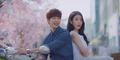 Song Jae Rim-IU Tampil Imut di Iklan Sepatu SBENU