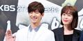 Song Jae Rim Mandi Bareng Lee Ha Na di Drama Unkind Women