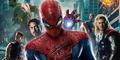 Spider-Man Gabung Marvel, Jadwal Tayang 4 Film Superhero Diundur