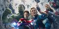 Superhero Berkumpul di Poster Baru Avengers: Age of Ultron