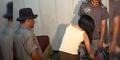 Video ABG Mesum Terjaring Razia Satpol PP Makassar
