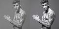 Video Fakta Di Balik Foto Hot Justin Bieber di Iklan Calvin Klein