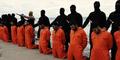 Video ISIS Penggal 21 Kristen Koptik Diduga Palsu